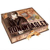 Harry Potter and the Deathly Hallows: Ron Weasely Artefact Box | HarryPotterShop.com