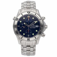 Omega Seamaster automatic-self-wind mens Watch 2598.80 (Certified Pre-owned)