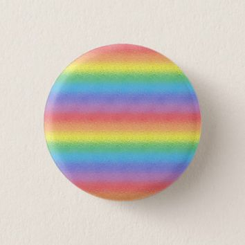 Frosted Rainbow Button