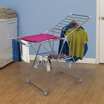 Gullwing Clothes Drying Rack