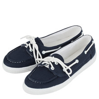 TIM Heavy Sole Boat Shoes - Flats - Shoes - Topshop