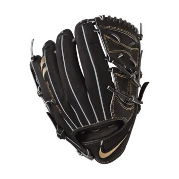 "Nike Sha/Do Pro 12.00"" Bar (Regular/Full Right) Men's Fielding Glove Size REGLR (Black)"