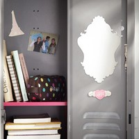 Ornate Magnetic Mirror