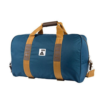 Poler: Carry On Duffel - Blue Steel (62014-BLU-OS)