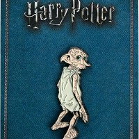 Harry Potter | Dobby ENAMEL PIN