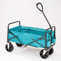 Pagoda Blue Beach Cart | All Categories | World Market