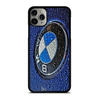 BMW EMBLEM iPhone 11 Pro Max Case