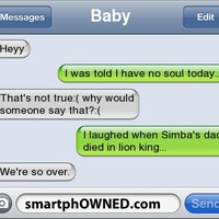 The 16 Funniest Break-Up Texts Ever