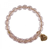 Alex and Ani Blush Mirage Wrap