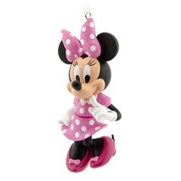 Disney Minnie Mouse Christmas Ornament