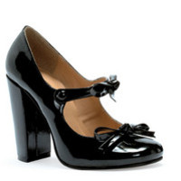 "Women's 4"" Heel Mary Jane"