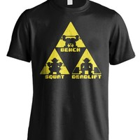 """TriForce Powerlifting - """"Shadow Temple"""""""