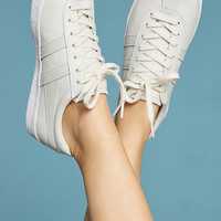 Gola Classic Leather Sneakers