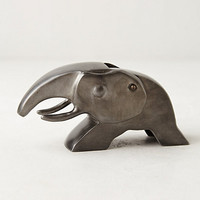 Elephant Nut Cracker