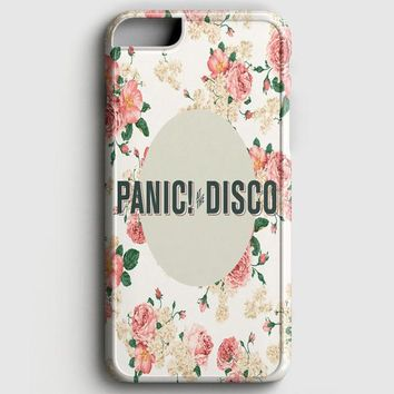 Panic At The Disco Cover iPhone 8 Case