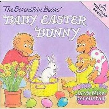 The Berenstain Bears' Baby Easter Bunny ( The Be... : Target