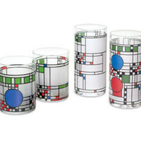 MoMA Store - Coonley Glasses