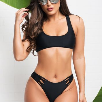 Grover Beach Two Piece Swimsuit