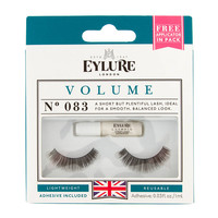 Eylure Volume No 083 False Lashes