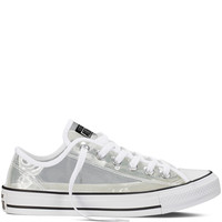 Chuck Taylor All Star Clear