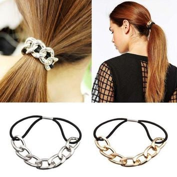 PEAPGC3 YouMap Women Tiara Boho Chic Bridal Head Chain Hair Jewelry Headband Accessories For Wedding Photo Party A13R2C