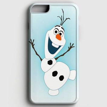 Olaf From Frozen iPhone 7 Case