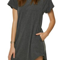 O'Neill Morganne T-Shirt Dress | Nordstrom