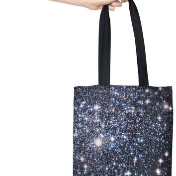 Star Cluster Tote