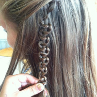 tumblr hairstyles braids - Google Search