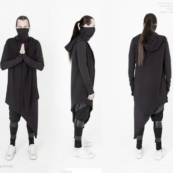 "Tunic ""Ghetto ninja long"", Туника ""Ghetto ninja long"""