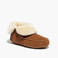 The Aiden Slipper