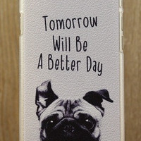 Tomorrow Better Day Phone Case