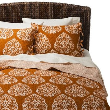 Mudhut™ Hope Reversible Quilt Set