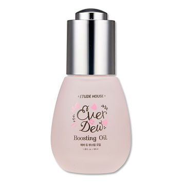[ETUDE HOUSE] Ever Dew Boosting Oil