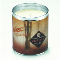 Forest Dirt Candle