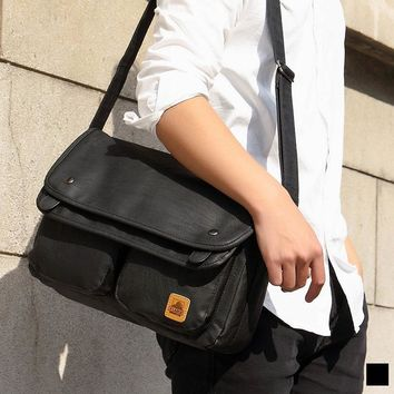 One Shoulder Waterproof Bags [47754969100]