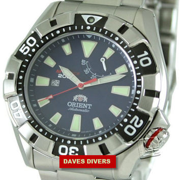 ORIENT M-FORCE AUTOMATIC DIVER EL03001D