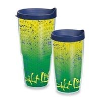 Tervis® Salt Life® Dorado Wrap Tumbler with Blue Lid