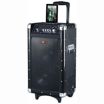 Bluetooth Tailgater PA Speaker