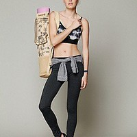 Solow Sport  High Impact Legging at Free People Clothing Boutique
