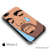 drake crying case iPhone 4/4 Case, iPhone 5/5s/5c, iPhone 6/6 Plus case