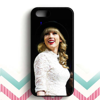 taylor swift iPhone 5 and 5s case