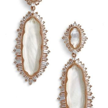 Kendra Scott 'Katrina' Drop Earrings | Nordstrom