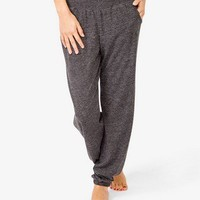 Smocked Burnout PJ Pants