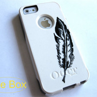OTTERBOX iphone 5/5s case, case cover iphone 5/5s otterbox ,iphone 5 otterbox case,otterbox iPhone 5s, otterbox,Feather otterbox case