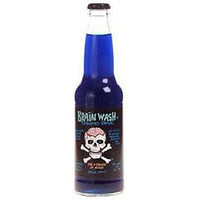 Skeleteens Blue Brain Wash