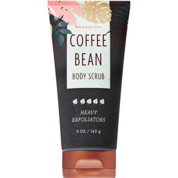 COFFEE BEANBody Scrub