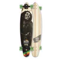 "Sector 9 ""Soul Rebel"" - Bob Marley Series Custom Complete"