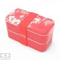 MB Original Floral - The bento box