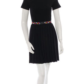 3.1 Phillip Lim Merino Wool Dress